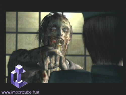 Jill à une touche ?