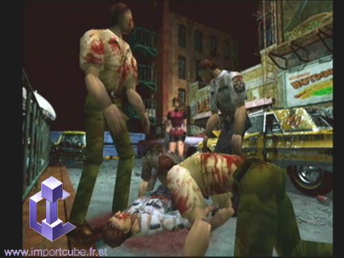 Ah ces zombis, ils ne peuvent pas aller à table comme tout le monde